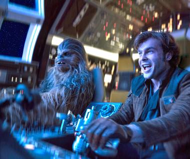 """""""Han Solo. Gwiezdne wojny - historie"""" [trailer 2]"""