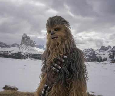 """""""Han Solo"""": Najsłabsze otwarcie """"Gwiezdnych wojen"""""""
