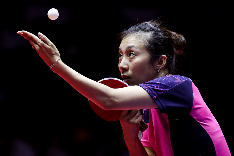 Han Ying /Getty Images