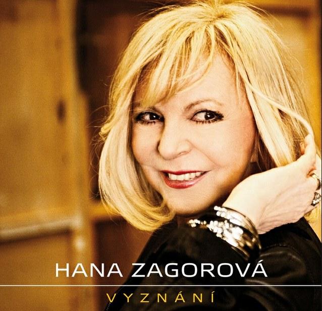 Hana Zagorova nagrała swoją wersję piosenki Sylwii Grzeszczak /