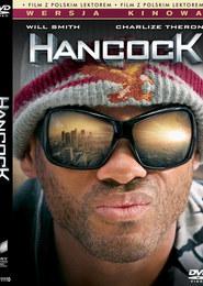 Hancock 1-dyskowa wersja kinowa