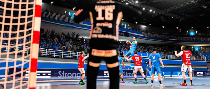 Handball 21 /materiały prasowe