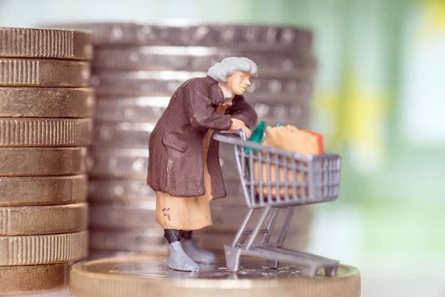 Handel w Niemczech odkrywa nową grupę docelową: seniorów /©123RF/PICSEL