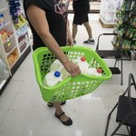 Handel w Polsce: Mleko odporne na wirusa