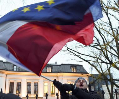 """""""Handelsblatt"""": Koniec polskiej solidarności"""