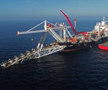 """""""Handelsblatt"""": Nord Stream 2 i wysokie ceny gazu"""