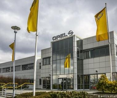 """""""Handelsblatt"""" o cięciach w fabryce Opla w Gliwicach"""