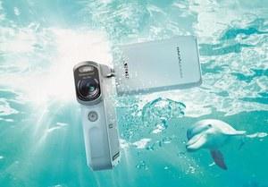 Handycam HDR-GW66VE - wodoodporna kamera od Sony