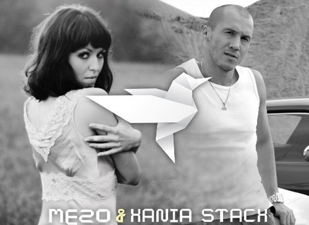 Hania Stach i Mezo nagrali duet /My Music