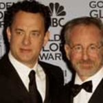 Hanks jako Lincoln w filmie Spielberga
