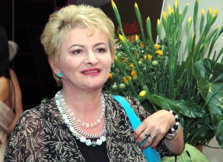 Hanna Bakuła, fot. Marek Ulatowski /MWMedia