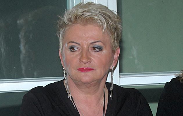 Hanna Bakuła /Marek Ulatowski /MWMedia