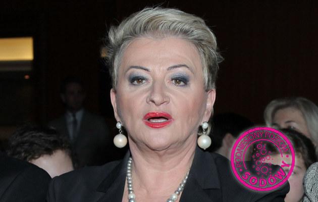 Hanna Bakuła /Paweł Wrzecion /MWMedia