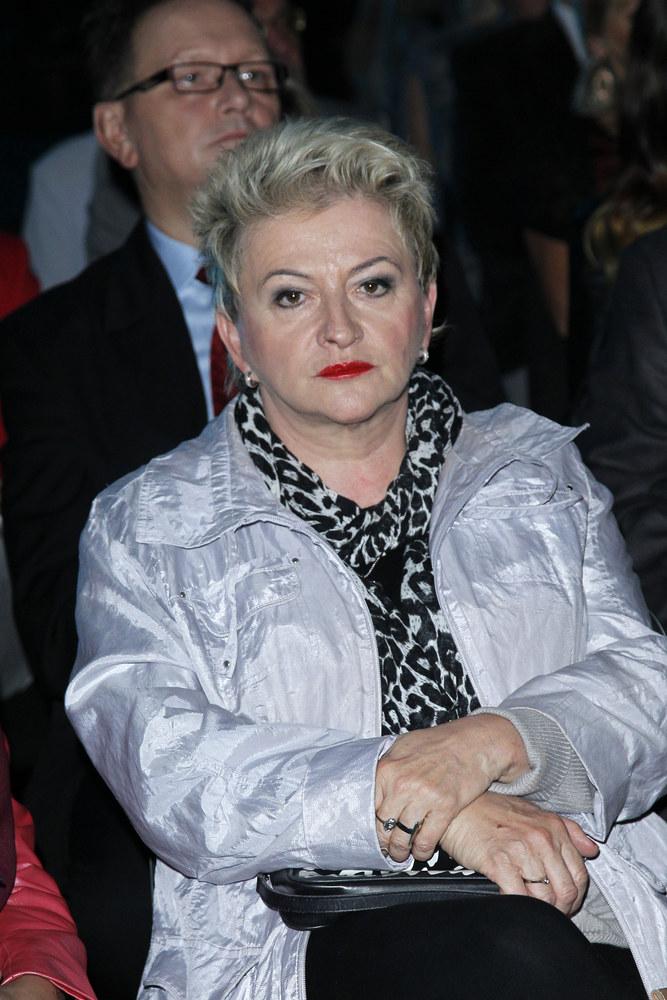 Hanna Bakuła / Engelbrecht /AKPA
