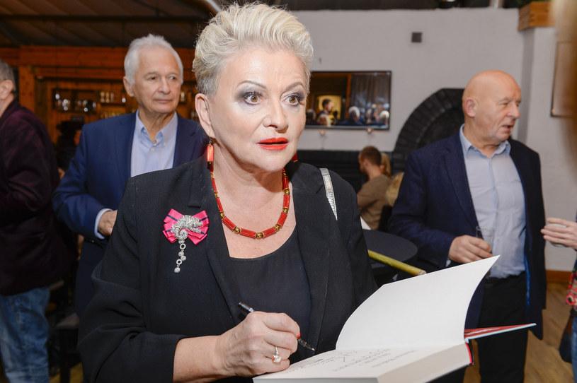 Hanna Bakuła /AKPA