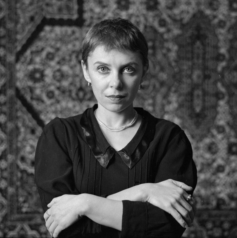 Hanna Bieluszko /Witold Górka /Agencja FORUM