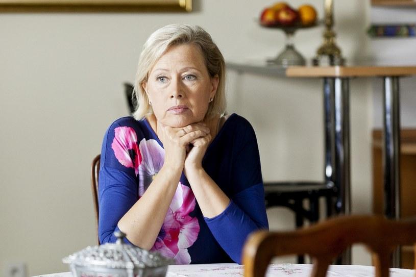 Hanna Dunowska, fot. Magda Rzymanek /Agencja FORUM