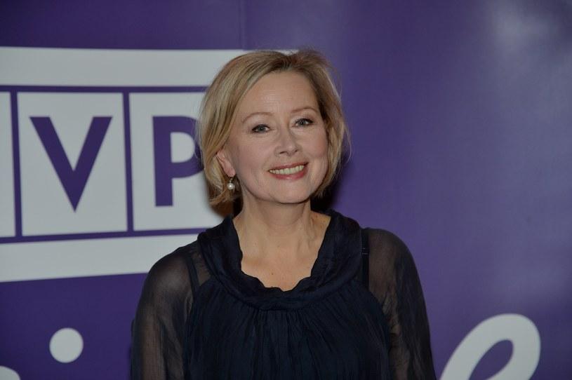 Hanna Dunowska /Ireneusz Sobieszczuk/TVP /Agencja FORUM