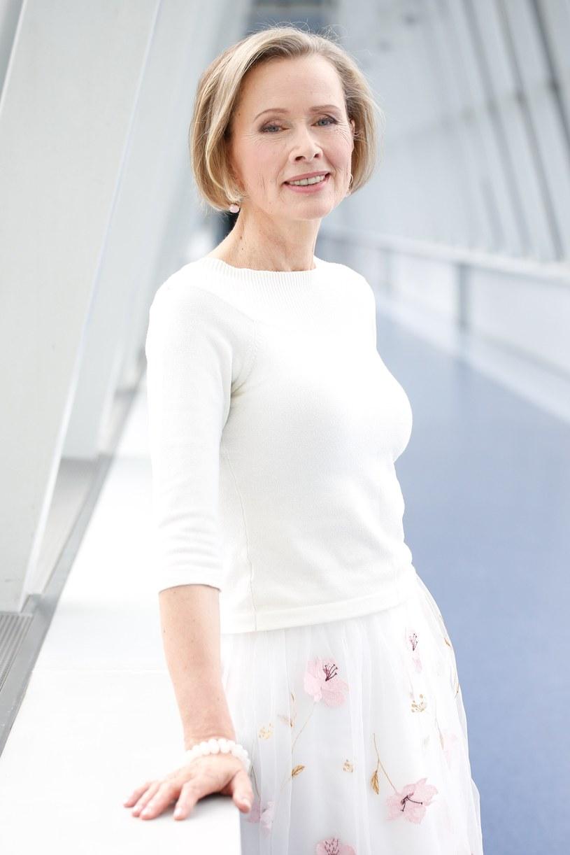 Hanna Dunowska /Agencja FORUM