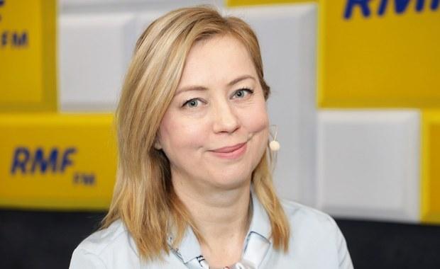 Hanna Gill-Piątek: Nie chodzę z dzidą po Sejmie i nie poluję na polityków. Politycy szukają nas