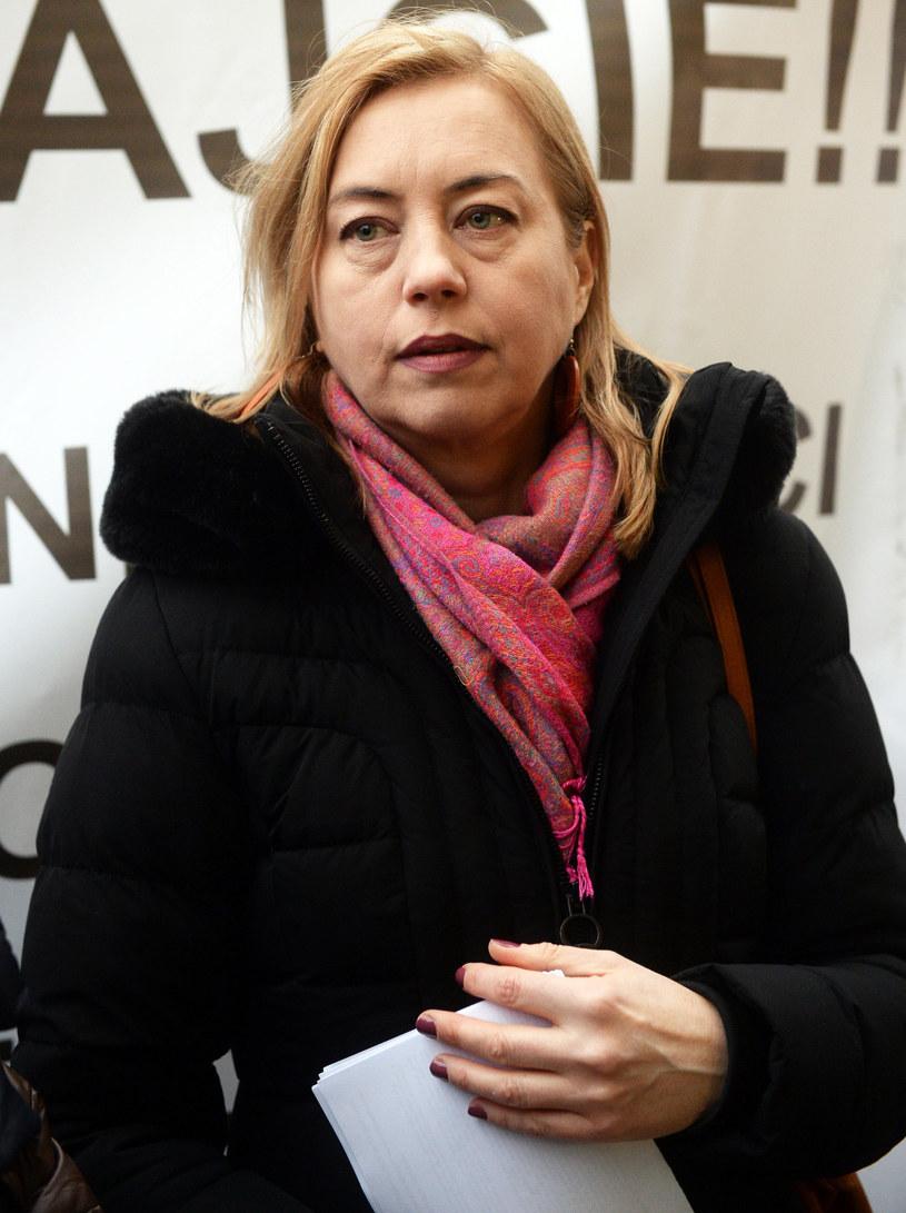 Hanna Gill - Piątek /Jan Bielecki /East News