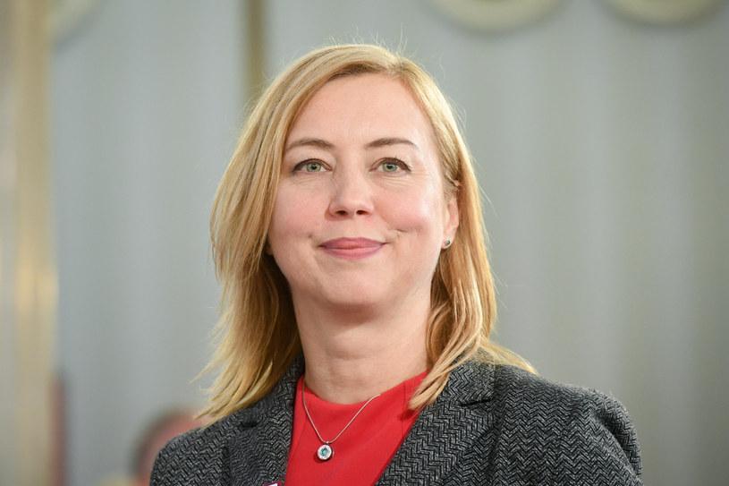 Hanna Gill-Piatek /Jacek Domiński /Reporter
