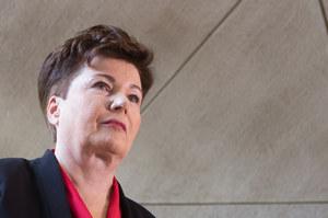 Hanna Gronkiewicz-Waltz: Budce można dać szansę jeszcze przez miesiąc