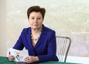 Hanna Gronkiewicz-Waltz: Nie będę wystawiała się na lincz