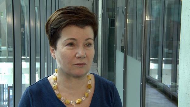 Hanna Gronkiewicz-Waltz, preyzdent Warszawy /Newseria Biznes