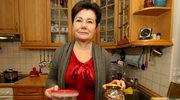 Hanna Gronkiewicz-Waltz z okazji świąt pokazała swój dom. Ocieplanie wizerunku?