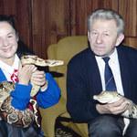 Hanna i Antoni Gucwińscy: W domu jak w zoo