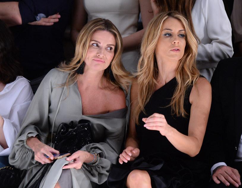 Hanna i Małgorzata bardzo się polubiły /- /ONS