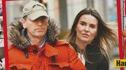 Hanna i Tomasz Lisowie pierwszy raz od dawna widziani razem!