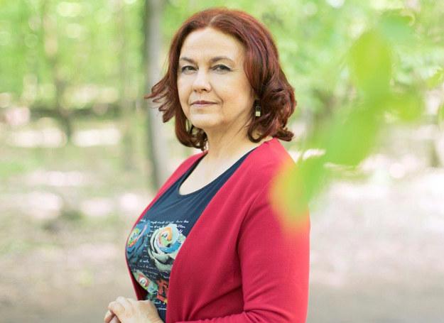 Hanna Kowalewska /materiały prasowe
