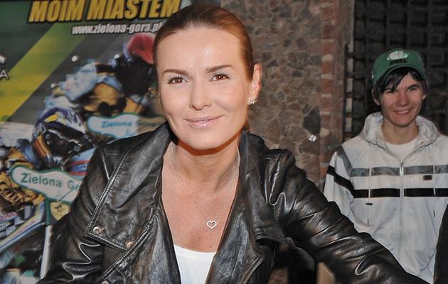 Hanna Lis, fot. Andras Szilagyi  /MWMedia