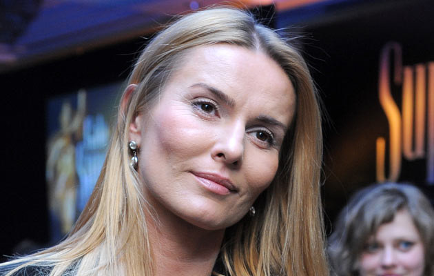 Hanna Lis, fot.Andrzej Szilagyi  /MWMedia