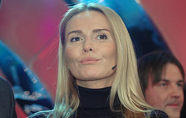 Hanna Lis /fot.Marek Ulatowski  /MWMedia