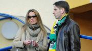 Hanna Lis potwierdza rozstanie z Tomaszem Lisem