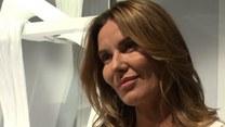 Hanna Lis: W nowym roku chciałabym rzucić palenie