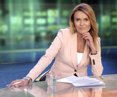 Hanna Lis zwolniona z TVP!