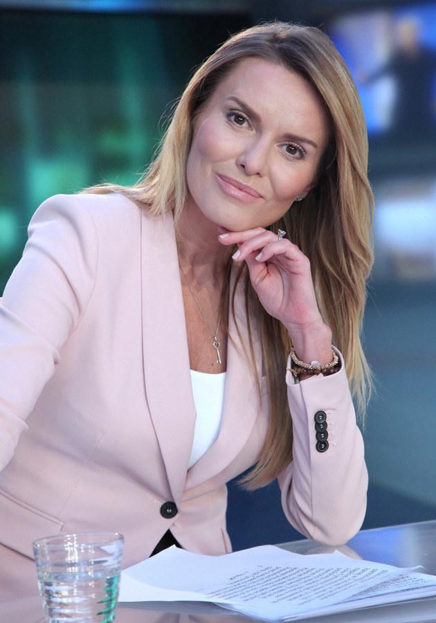 Hanna Lis /Paweł Wrzecion /MWMedia