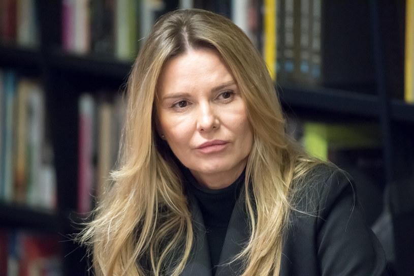 Hanna Lis /Wojciech Strożyk REPORTER /East News