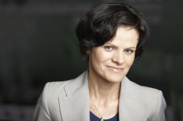 Hanna Majszczyk /Informacja prasowa