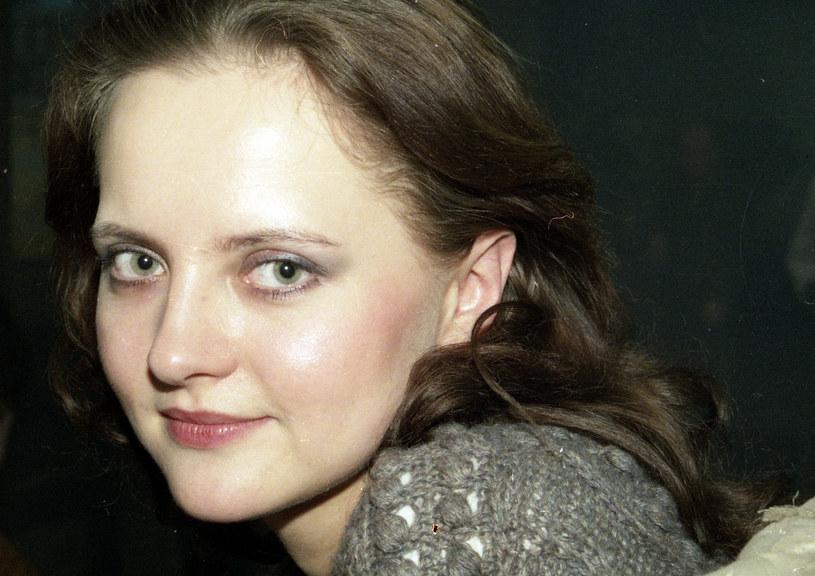 """Hanna Polk w filmie """"Bal na dworcu w Koluszkach"""" /INPLUS /East News"""