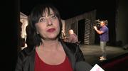 Hanna Śleszyńska: O tęsknocie bycia aktorem