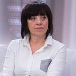 Hanna Śleszyńska staje na nogi. Przetrwała najgorsze