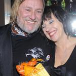 Hanna Śleszyńska wybrała się z ukochanym w daleką podróż!
