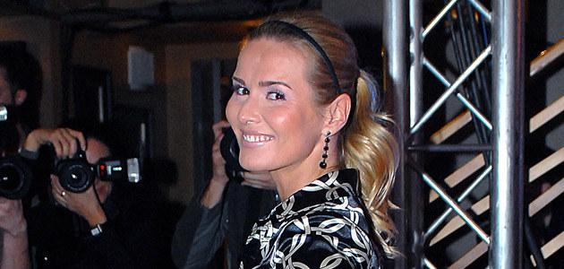 Hanna Smoktunowicz, fot. Andrzej Szilagyi  /MWMedia