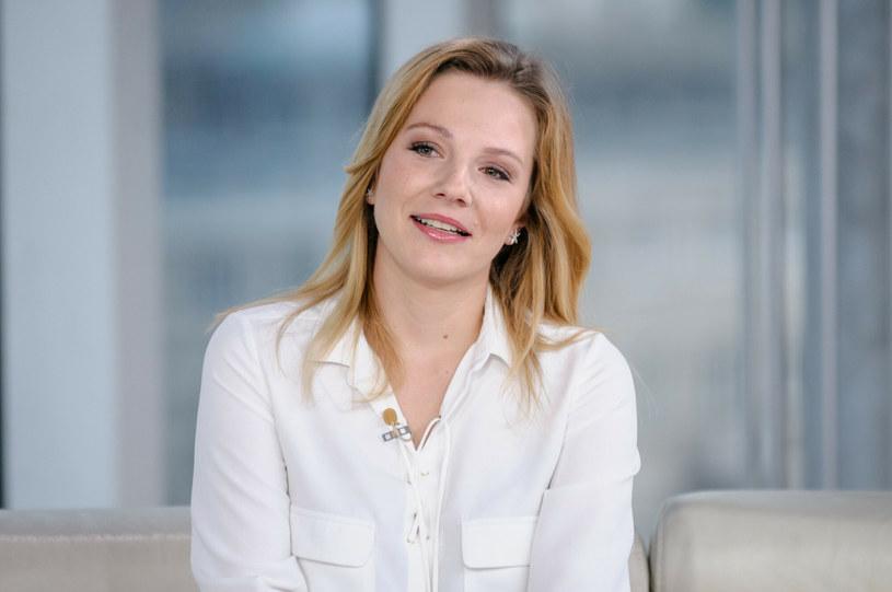 Hanna Zborowska i Daniel Neves po rozstaniu nie zostali przyjaciółmi /East News /East News