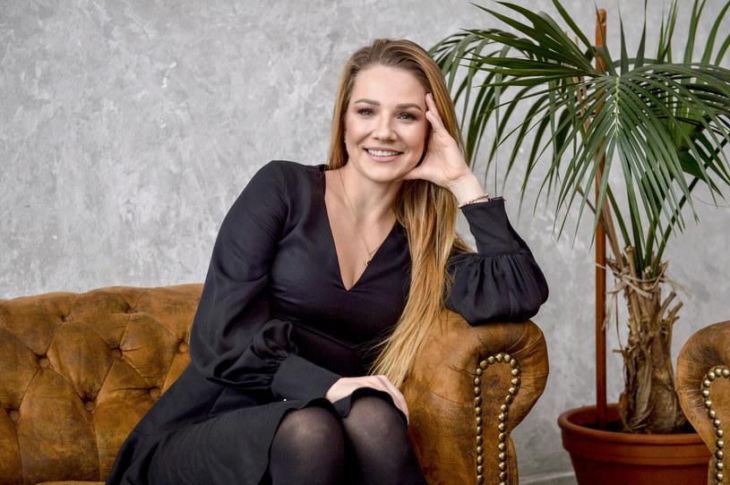 Hanna Zborowska /AKPA
